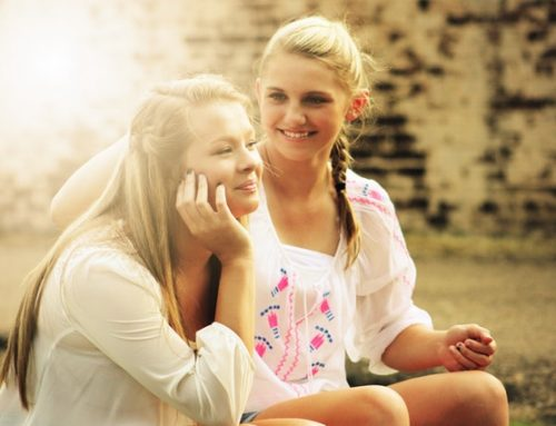 Signs that a teenager can benefit from a psychologist