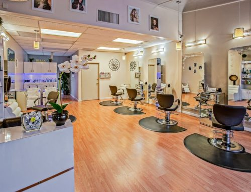 Boutique Hair Salons Near Me