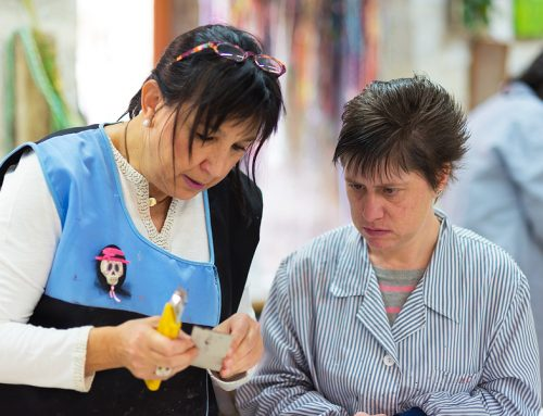Here Is The Lowdown On Occupational Therapy NDIS