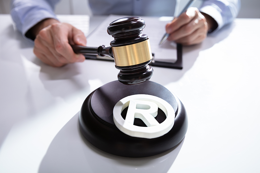 Lawyer in charge of trademark registration in Australia