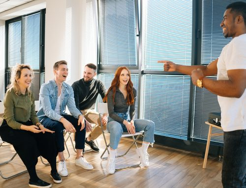 33 Reasons Why Corporate Team Building Exercises Are Advantageous For Your Company