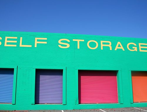 Free-Up Your Living Space With Newcastle Self Storage